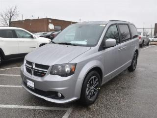 New 2019 Dodge Grand Caravan GT for sale in Concord, ON