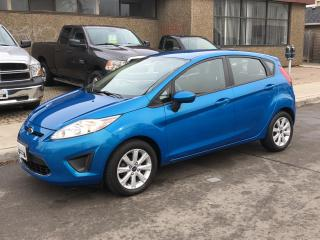 Used 2012 Ford Fiesta 5dr HB SE for sale in Hamilton, ON
