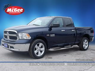 Used 2016 RAM 1500 SLT for sale in Peterborough, ON
