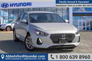 Used 2018 Hyundai Elantra GT GL 2018 CLEAROUT! for sale in Abbotsford, BC