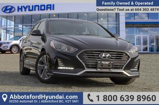 Used 2018 Hyundai Sonata Hybrid GLS 2018 CLEAROUT! for sale in Abbotsford, BC