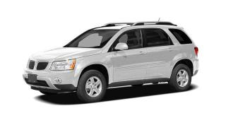 Used 2008 Pontiac Torrent for sale in Ottawa, ON