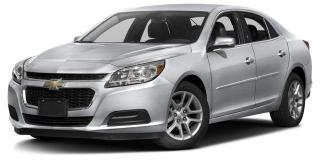 Used 2016 Chevrolet Malibu Limited LT for sale in Coquitlam, BC