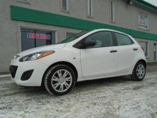 Used 2011 Mazda MAZDA2 GX bicorps automatique 4 portes for sale in St-Jérôme, QC