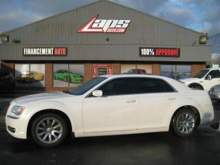 Used 2013 Chrysler 300 ***TOURING/CUIR/TOIT*** for sale in Ste-Catherine, QC