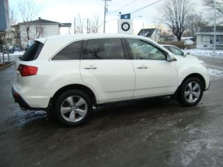 Used 2010 Acura MDX Grp Tech Navigation for sale in Ste-Thérèse, QC