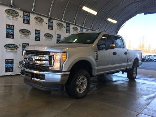 Used 2017 Ford F-250 Super Duty SRW XLT for sale in Campbell River, BC
