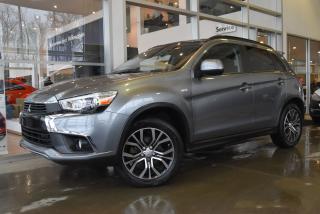 Used 2016 Mitsubishi RVR Ltd Edition Ltd Awc for sale in St-Jérôme, QC