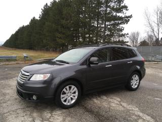 Used 2008 Subaru Tribeca LIMITED for sale in Toronto, ON