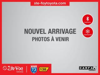Used 2015 Toyota Corolla CE A/C for sale in Québec, QC