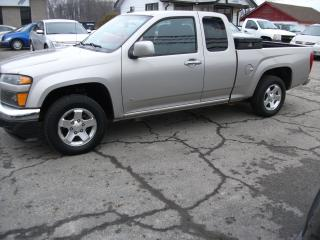 Used 2009 Chevrolet Colorado Extended cab