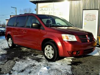 Used 2008 Dodge Grand Caravan ***SE,STOW N GO,DVD*** for sale in Longueuil, QC