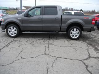 Used 2007 Ford F-150 FX2  SPORT