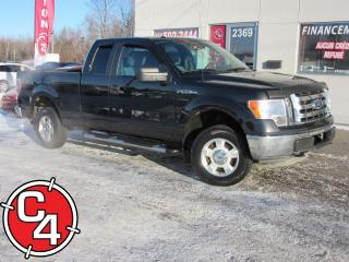 Used 2012 Ford F-150 Xlt 4x4 Mag for sale in St-Jérôme, QC