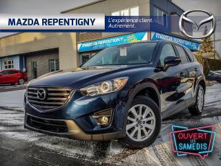 Used 2016 Mazda CX-5 Gs, Awd, Toit for sale in Repentigny, QC