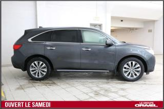 Used 2016 Acura MDX Gps - Toit Volant for sale in Montréal, QC
