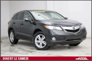Used 2015 Acura RDX Premium Awd Cuir for sale in Montréal, QC