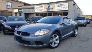 Used 2009 Mitsubishi Eclipse GS for sale in Etobicoke, ON