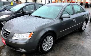 Used 2010 Hyundai Sonata GLS for sale in St. Catharines, ON