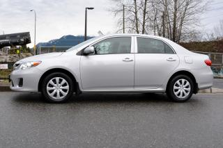 Used 2013 Toyota Corolla CE Sedan for sale in Vancouver, BC