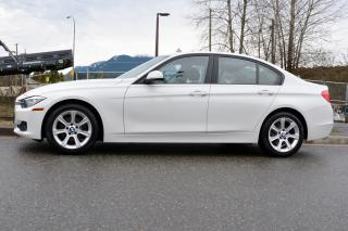 Used 2014 BMW 320i Sedan for sale in Vancouver, BC