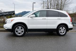 Used 2011 Honda CR-V EX-L 4WD for sale in Vancouver, BC