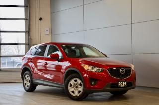 Used 2014 Mazda CX-5 GT - AWD, GPS, Heated Seats, Back Up Cam for sale in London, ON
