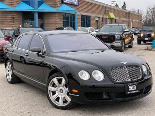 Used 2006 Bentley Continental Flying Spur (CFS) 4dr Sdn AWD for sale in Barrie, ON