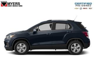 Used 2018 Chevrolet Trax LT LT Model Auto Nicely Equipped for sale in Ottawa, ON