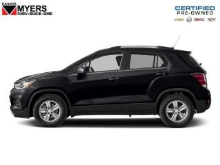 Used 2018 Chevrolet Trax LT AWD Sunroof Bose Loaded! for sale in Ottawa, ON