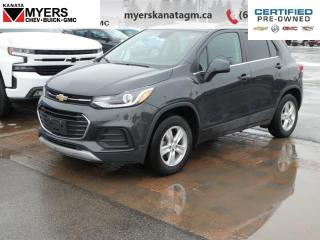 Used 2018 Chevrolet Trax LT LT AWD Model Sunroof Bose Loaded! for sale in Ottawa, ON