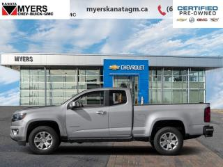 Used 2015 Chevrolet Colorado 2WD Base ONE Owner Trade AIR 6 SPD MAN. for sale in Ottawa, ON