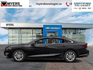 Used 2018 Chevrolet Malibu LT - Bluetooth -  Siriusxm for sale in Ottawa, ON