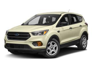 New 2017 Ford Escape SE for sale in Carman, MB