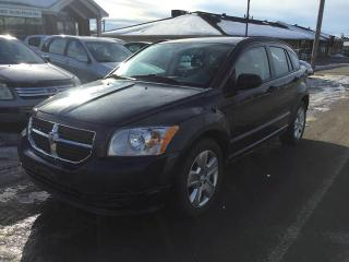 Used 2008 Dodge Caliber Hayon 4 portes SXT, Traction avant for sale in Valcourt, QC