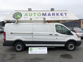 Used 2015 Ford Transit Connect 150 Van Low Roof w/Sliding Pass. 148-in. WB for sale in Langley, BC