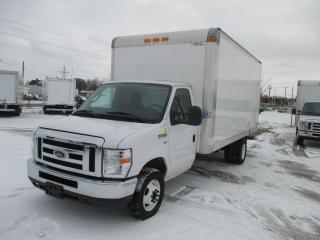 Used 2017 Ford E450 16 FT.MULTI VAN FRP BODY for sale in London, ON