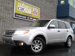 Used 2011 Subaru Forester X AWD for sale in Richelieu, QC