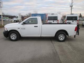 Used 2014 RAM 1500 ST.REG,CAB.LONG BOX WITH 1600 LB WALTCO POWER TAIL for sale in London, ON