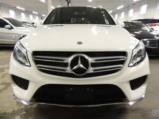 Used 2016 Mercedes-Benz GLE 350d 4MATIC, NAVI, 360 CAMERA, PANO ROOF for sale in Mississauga, ON