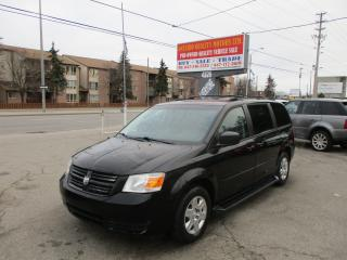 Used 2008 Dodge Grand Caravan SE for sale in Toronto, ON