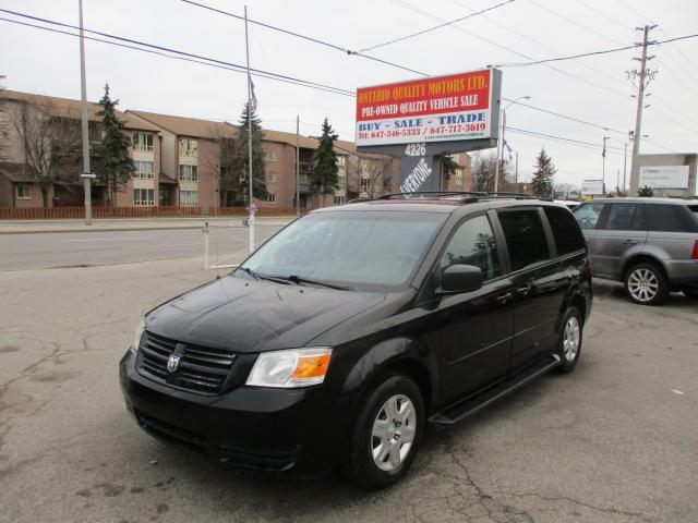 2008 Dodge Grand Caravan SE,Stow 'N Go !!!