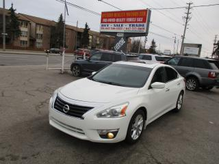 Used 2013 Nissan Altima 2.5 SV for sale in Toronto, ON