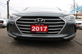 Used 2017 Hyundai Elantra GL ACCIDENT FREE for sale in Brampton, ON