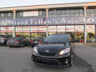 Used 2013 Toyota Matrix Special Price Offer...! for sale in Toronto, ON