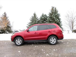 Used 2010 Hyundai Santa Fe GLS ONE OWNER for sale in Thornton, ON