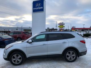 Used 2013 Hyundai Santa Fe FWD for sale in North Bay, ON