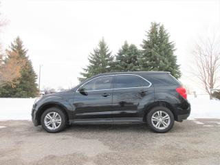 Used 2013 Chevrolet Equinox LS- 4 Cylinder for sale in Thornton, ON