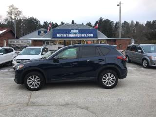 Used 2016 Mazda CX-5 GS for sale in Flesherton, ON