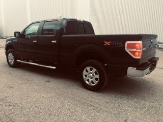 Used 2010 Ford F-150 XLT - XTR Super Crew Cap for sale in Mississauga, ON